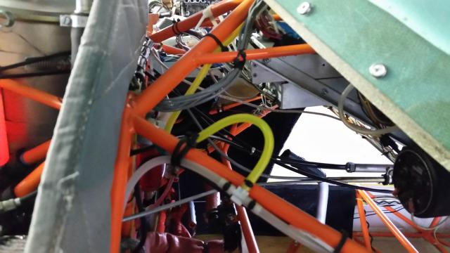 Photo 9 of 12 from Kitfox IV 1200 Rotax 912 80hp