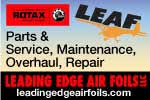 Leading Edge Airfoils